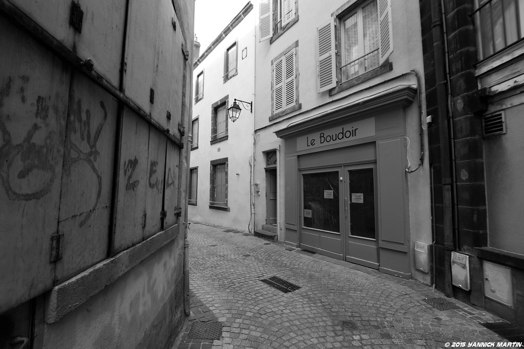Quartier de la rue du port clermont ferrand flickr - Rue du port clermont ferrand ...