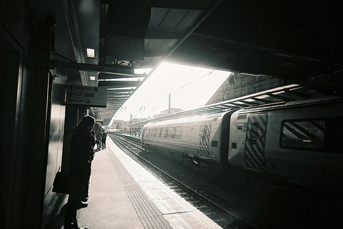 Light Rail I