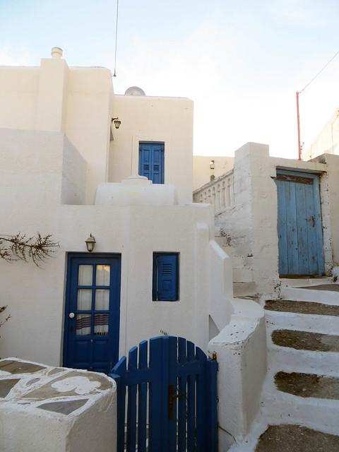 Greece ~ 2015