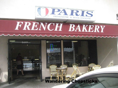 Au Coeur De Paris Patisserie & Boulangerie  - Westminster (Little Saigon) 1