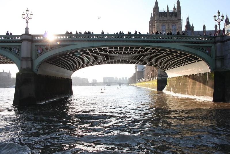 17度C用中文遊london搭渡輪遊泰晤士河-Citycruises攻略 (22)