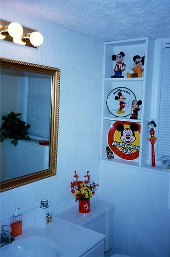 MickeyB-room