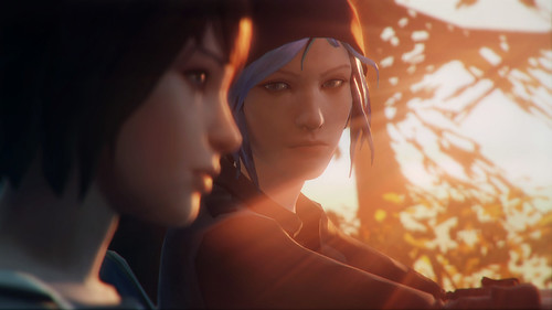 Life is Strange, PS4 and PS3 | by PlayStation.Blog