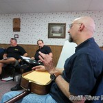 2013-Andy May Songwriting Workshop-Walnut Valley Festival