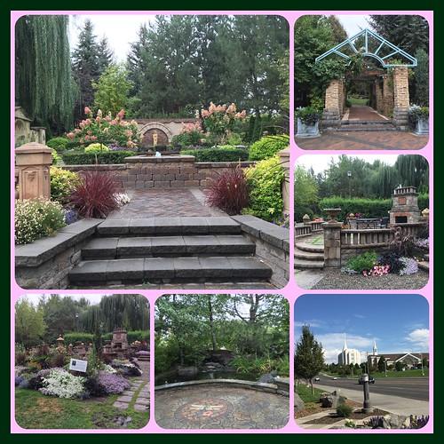 horticulture gardens