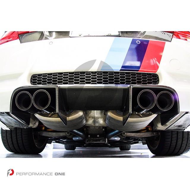 RKP Rear Carbon Fiber Diffuser for BMW E9x M3   #BMW | #E92 | #M3 | #E92M3 | #E93 | #E93M3 | #carbon | #carbonfiber | #mpower | #bmwperformance | #bmwmperformance | #RKP | #performance | #performanceone | #awg | #autowest | #autowestgroup | @indstyle | @r