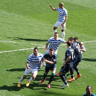 QPR 0 Chelsea 1 | by cfcunofficial