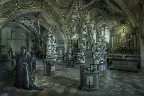 Kingdom of Hades