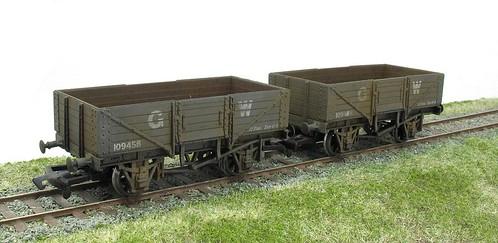 GW Wagons