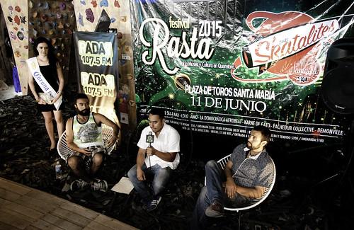Festival Rasta 2015