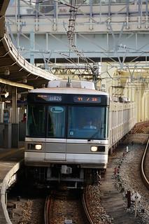Tokyo Metro series 03