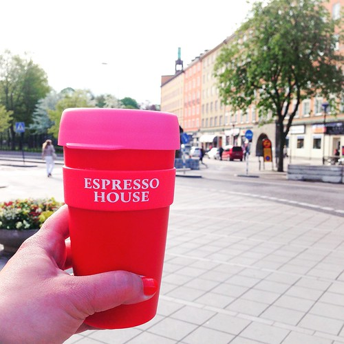food and drink stockholm, may 2015 -