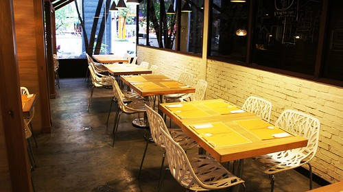 高雄PAIPAIZAN排排饡明誠店|新菜色新登場-一樓會議團體訂位區1