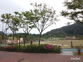 CIRCLEG 九龍灣 佐敦谷 公園 野餐 郊野  草地 玩樂 (2)