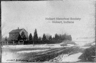 2015-5-28. Dorman house circa 1898