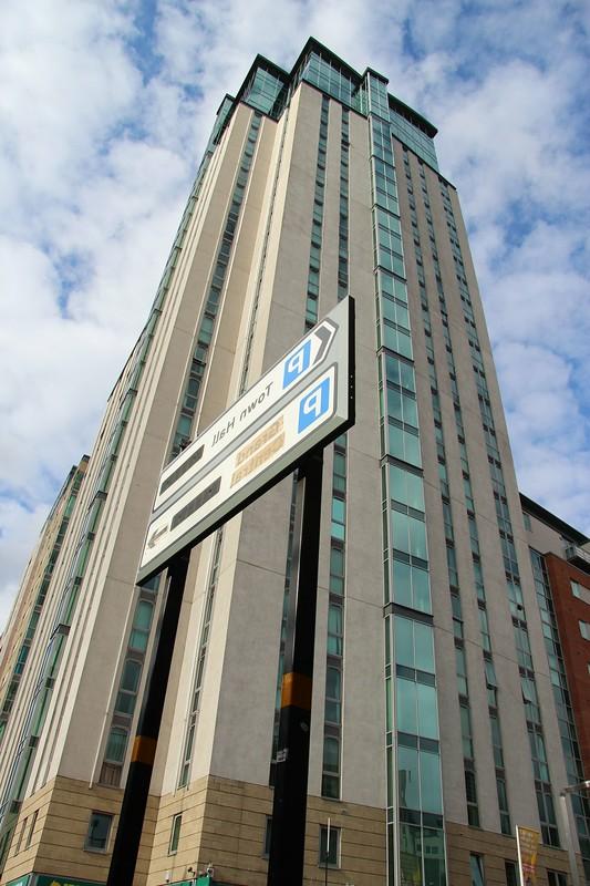 Birmingham's offshore