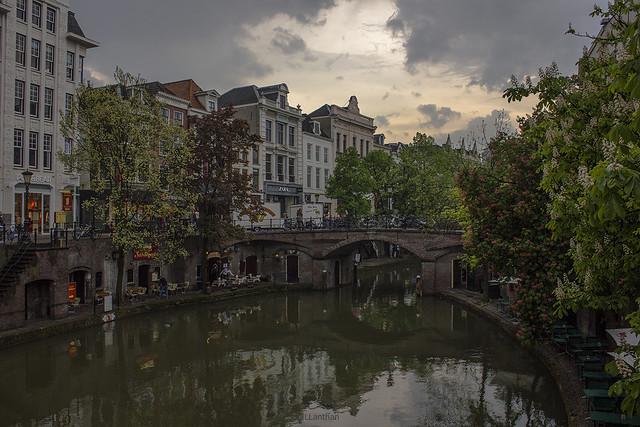 NEDERLAND - Utrecht 07