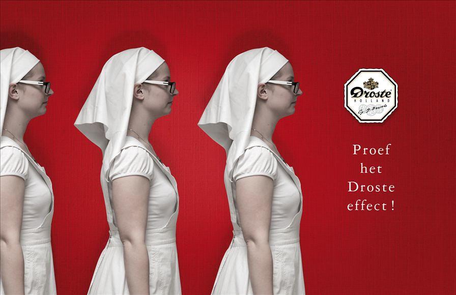 Droste effect | by Huub van Osch