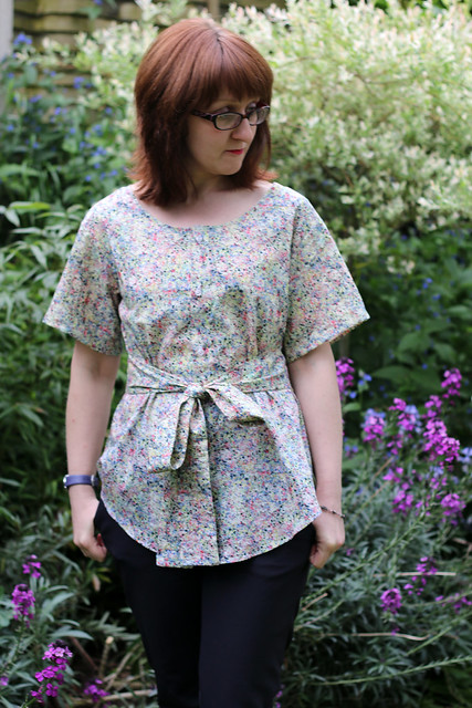 Branson Top by Lily Sage & Co