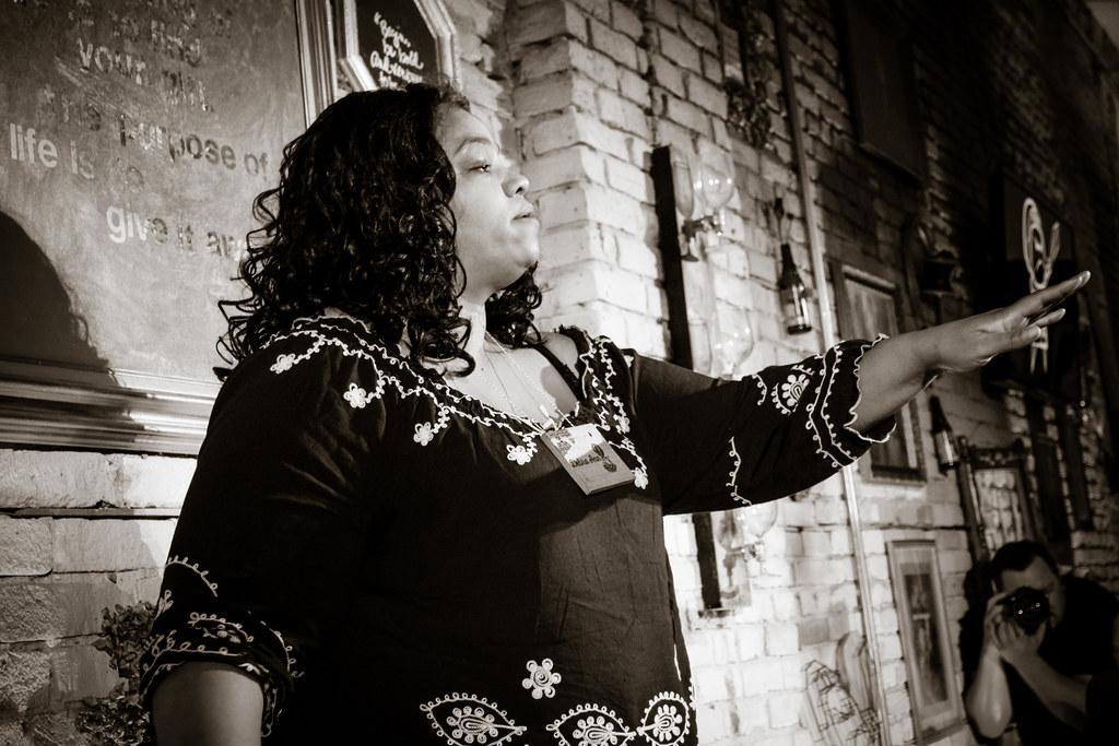 Debra Ann Byrd - MisfitCon 2015