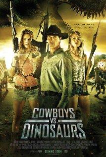 Cao Bồi Đại Chiến Khủng Long - Cowboys vs Dinosaurs 2015 [Phim Hành Động]