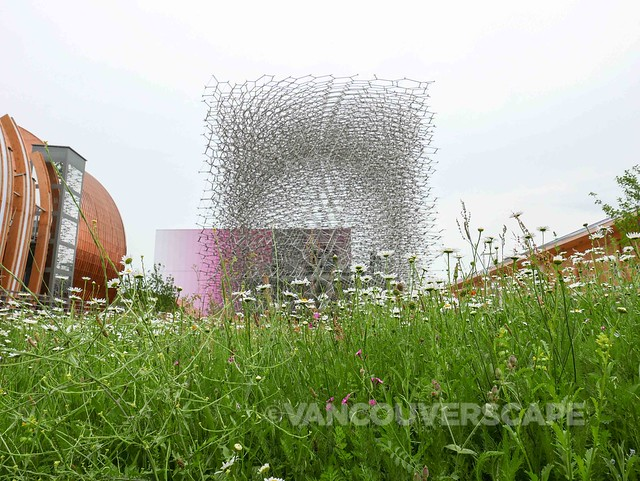 Milan Expo: UK pavilion