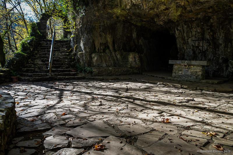 El Santuario de San Juan Xar