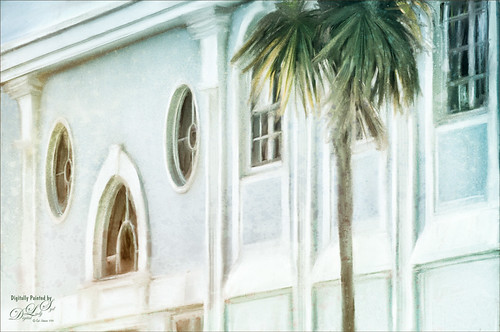 Image of a building in West Palm Beach, Florida