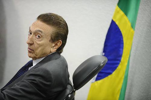 Justiça recebe denúncia contra ex-ministro por corrupção na usina de Belo Monte