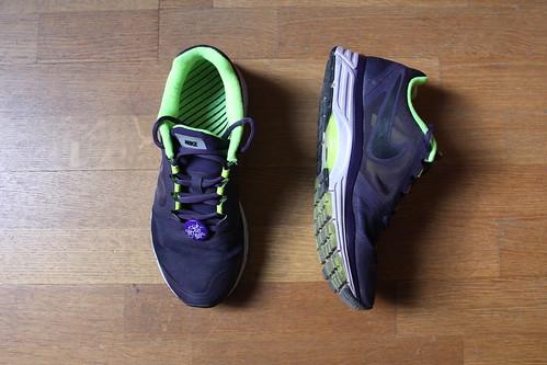 Nike Free Spirit Shoes