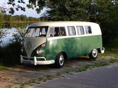AR-03-73 Volkswagen Transporter kombi 1967