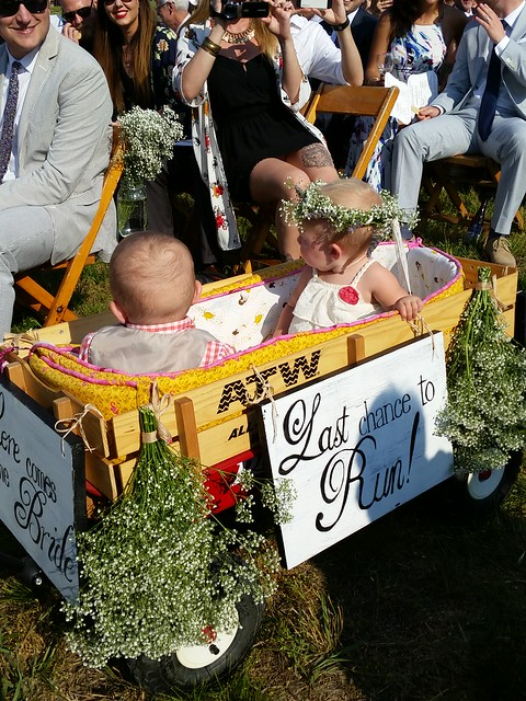 IMG_20150509_175323 2015-05-09 Wedding becoming baxter field Mary Lou and Ben babies in wagon