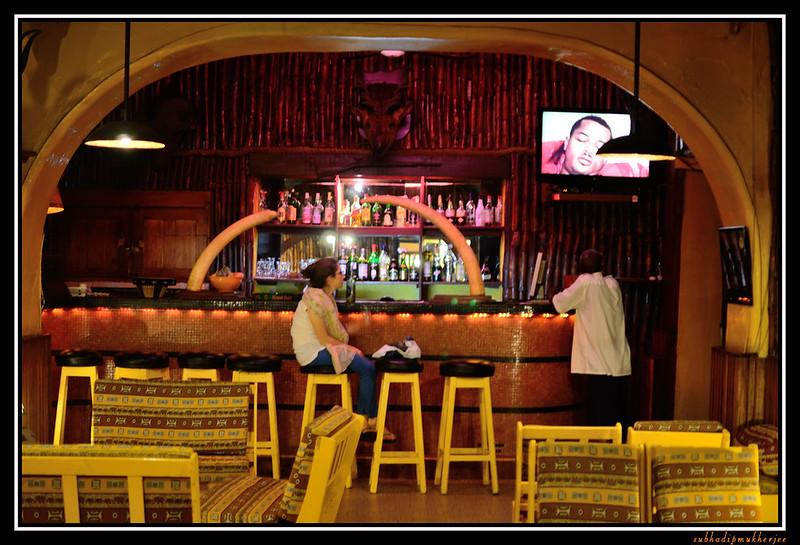 Hotel de la Poste - Bar