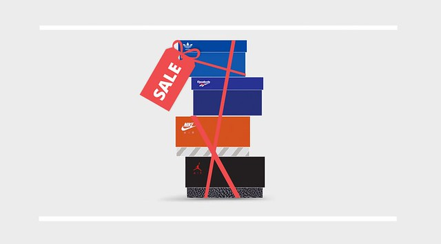 30 Sneakers You Wouldn't Expect to Be on Sale Right Now 1