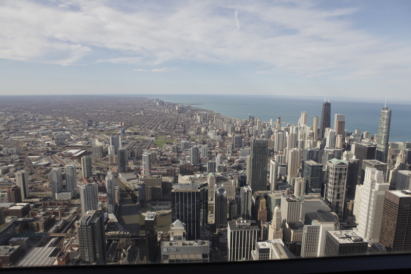 Chicago - April 2015