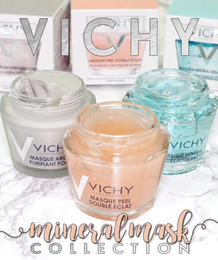 vichy mineral masks (3)