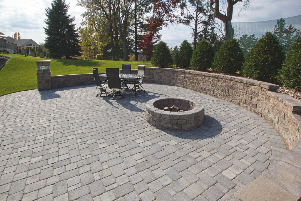 Latest colonial 3 Inspirational - New interlocking concrete pavers Top Design