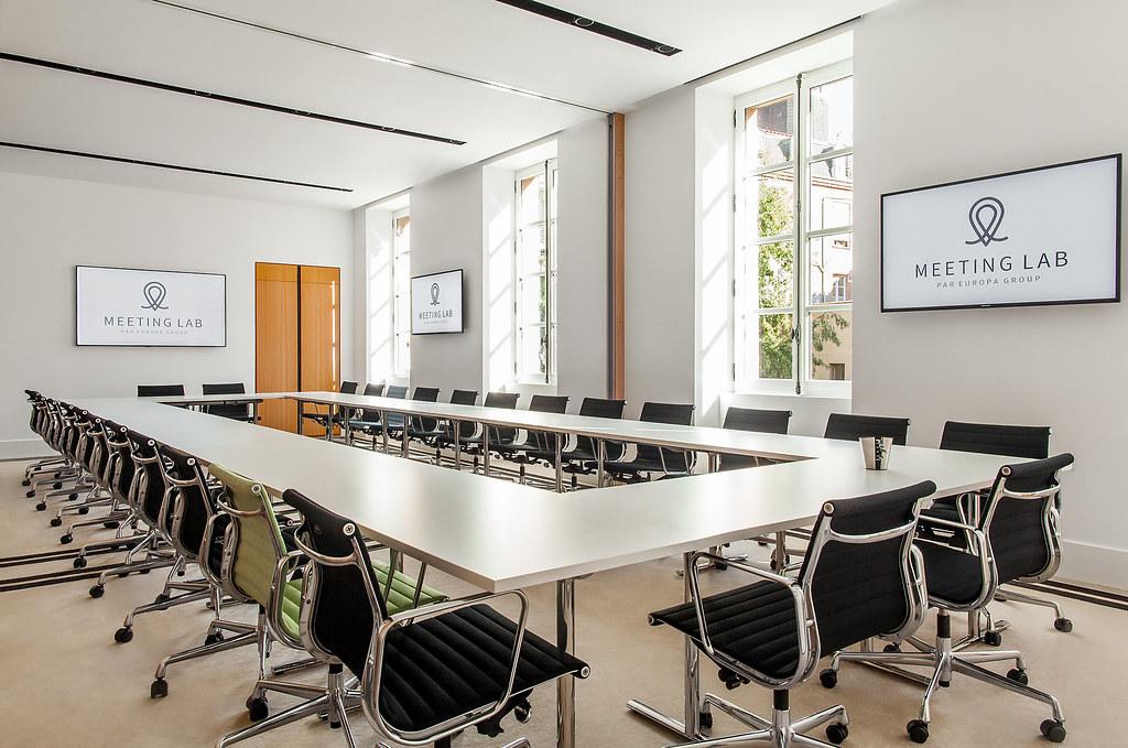 Meeting lab salle verteviolette toulouse convention bureau