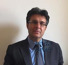 ONOFRIO GRIPPO sindaco SAN GREGORIO MAGNO