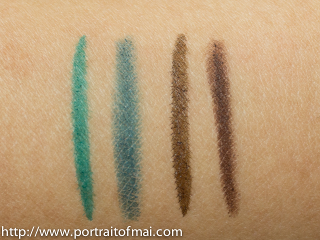pur minerals double ego eyeliner (4 of 4)
