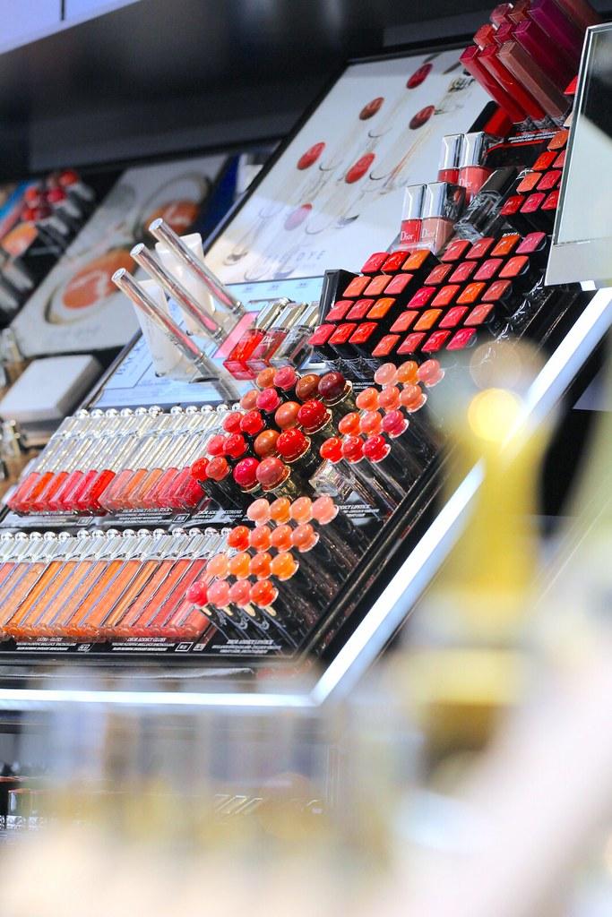 Dior MV makeup04