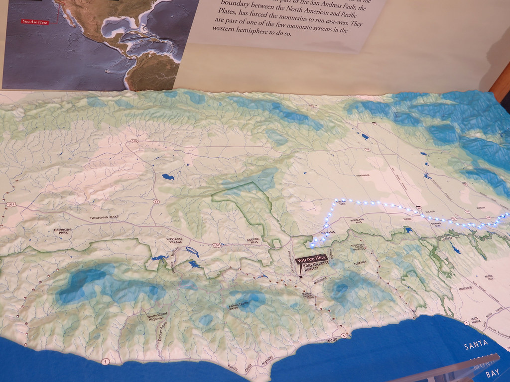 Exhibits | Interactive maps. | National Park Service | Flickr
