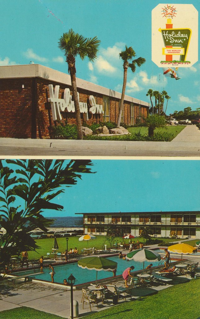 Holiday Inn - Titusville, Florida