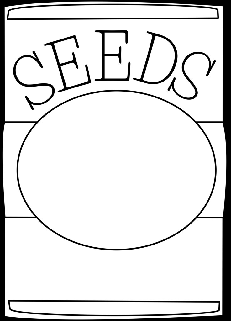 seed packet seed packet clip art shannon featheringill flickr rh flickr com seed packet clipart free seed packet clipart free