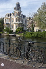 NEDERLAND - Amsterdam 178