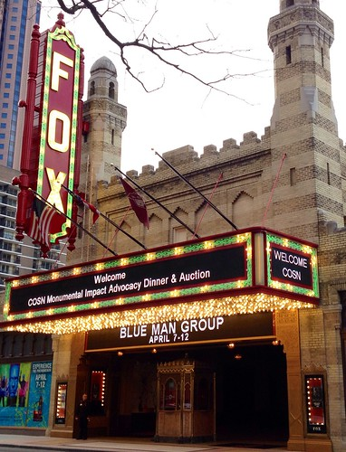Fox Theatre | by CoSN