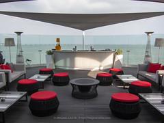 Tour Gastronómica SANA Hotels - River Lounge