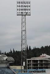 Estadio Pod Goricom