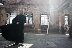 Civil war in Donbass (Ukraine)