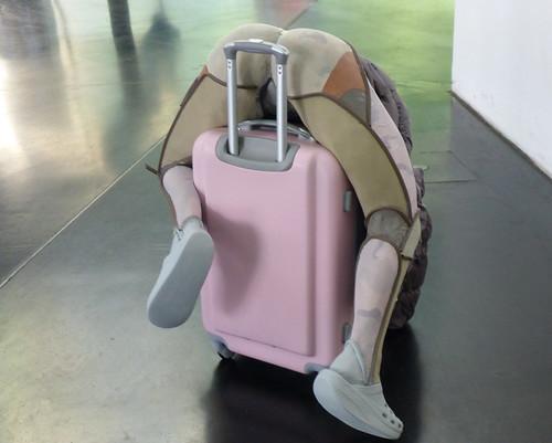 Transit Mode-Abenteuer